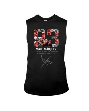 Marc Marquez 93 T-shirt Sleeveless Tee thumbnail