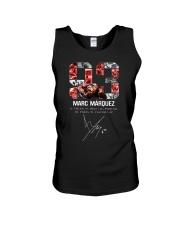Marc Marquez 93 T-shirt Unisex Tank thumbnail
