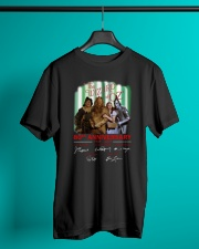 THE WIZARD OF OZ 80TH ANNIVERSARY Shirt Classic T-Shirt lifestyle-mens-crewneck-front-3