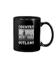 Country Outlaws Shirt For Special Mug thumbnail