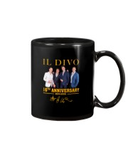 IL Divo Operatic Pop Band 16Th Anniversary Shirt Mug thumbnail