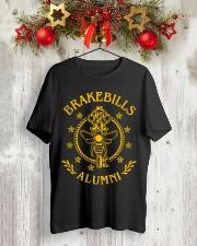 Brakebills Alumni shirt Classic T-Shirt lifestyle-holiday-crewneck-front-2