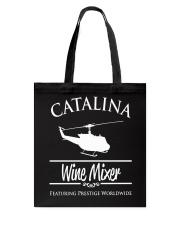 Catalina Wine Mixer Prestige Worldwide shirt Tote Bag thumbnail