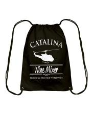 Catalina Wine Mixer Prestige Worldwide shirt Drawstring Bag thumbnail