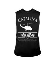 Catalina Wine Mixer Prestige Worldwide shirt Sleeveless Tee thumbnail