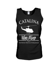 Catalina Wine Mixer Prestige Worldwide shirt Unisex Tank thumbnail