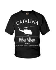 Catalina Wine Mixer Prestige Worldwide shirt Youth T-Shirt thumbnail