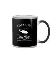 Catalina Wine Mixer Prestige Worldwide shirt Color Changing Mug thumbnail