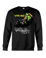 Vr 46 Valentino Rossi T-Shirt Crewneck Sweatshirt thumbnail