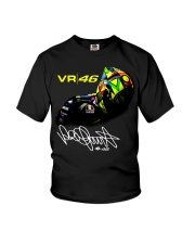 Vr 46 Valentino Rossi T-Shirt Youth T-Shirt tile