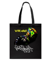 Vr 46 Valentino Rossi T-Shirt Tote Bag tile