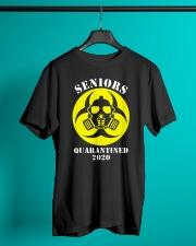 Senior Of 2020 Graduation Gift T-Shirt Classic T-Shirt lifestyle-mens-crewneck-front-3