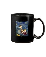 Calvin And Hobbes T-Shirt Mug thumbnail