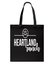 Heartland Ranch Pullover Hoodie For Special Tee Tote Bag thumbnail