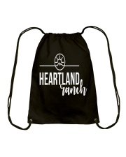 Heartland Ranch Pullover Hoodie For Special Tee Drawstring Bag thumbnail