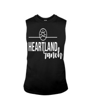 Heartland Ranch Pullover Hoodie For Special Tee Sleeveless Tee thumbnail