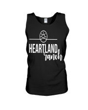 Heartland Ranch Pullover Hoodie For Special Tee Unisex Tank tile