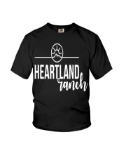 Heartland Ranch Pullover Hoodie For Special Tee Youth T-Shirt thumbnail
