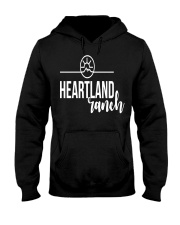 Heartland Ranch Pullover Hoodie For Special Tee Hooded Sweatshirt thumbnail