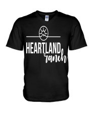 Heartland Ranch Pullover Hoodie For Special Tee V-Neck T-Shirt thumbnail