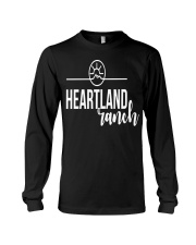 Heartland Ranch Pullover Hoodie For Special Tee Long Sleeve Tee thumbnail