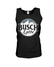 Busch Lattle T-shirt Unisex Tank thumbnail