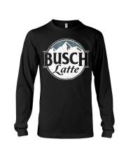 Busch Lattle T-shirt Long Sleeve Tee thumbnail