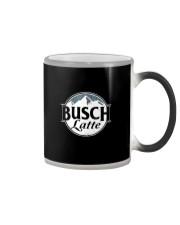 Busch Lattle T-shirt Color Changing Mug thumbnail