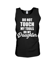 Mechanic Daughter Gift Fathers Day Shirts Unisex Tank thumbnail