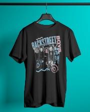 Backstreet-Straight Through My Heart shirt Classic T-Shirt lifestyle-mens-crewneck-front-3