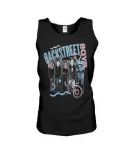 Backstreet-Straight Through My Heart shirt Unisex Tank thumbnail