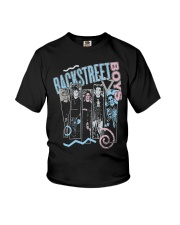Backstreet-Straight Through My Heart shirt Youth T-Shirt thumbnail