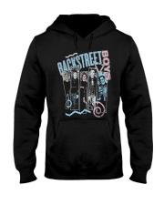Backstreet-Straight Through My Heart shirt Hooded Sweatshirt thumbnail