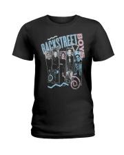 Backstreet-Straight Through My Heart shirt Ladies T-Shirt thumbnail