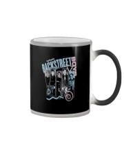 Backstreet-Straight Through My Heart shirt Color Changing Mug thumbnail