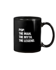POP THE MAN MYTH LEGEND Shirt Mug thumbnail