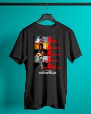 Rambo Film T-Shirt Classic T-Shirt lifestyle-mens-crewneck-front-3