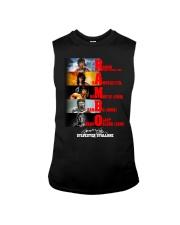 Rambo Film T-Shirt Sleeveless Tee thumbnail