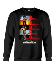 Rambo Film T-Shirt Crewneck Sweatshirt thumbnail