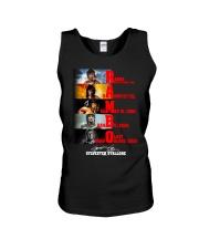 Rambo Film T-Shirt Unisex Tank thumbnail