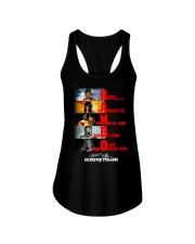 Rambo Film T-Shirt Ladies Flowy Tank thumbnail