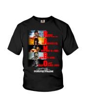 Rambo Film T-Shirt Youth T-Shirt thumbnail