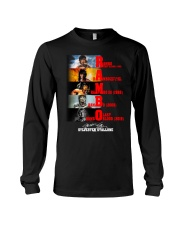 Rambo Film T-Shirt Long Sleeve Tee thumbnail