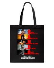 Rambo Film T-Shirt Tote Bag thumbnail