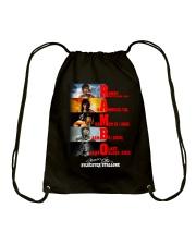 Rambo Film T-Shirt Drawstring Bag thumbnail