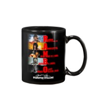 Rambo Film T-Shirt Mug thumbnail