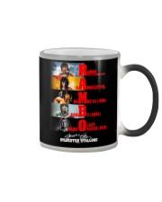 Rambo Film T-Shirt Color Changing Mug thumbnail