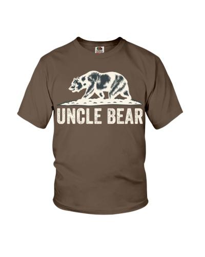Uncle Bear  Uncle Bear