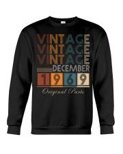 Vintage Dec 69 Crewneck Sweatshirt thumbnail