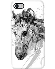 Horse Unique Art G2 Phone Case thumbnail